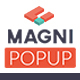 MagniPopup - Modal/Popup for Cornerstone