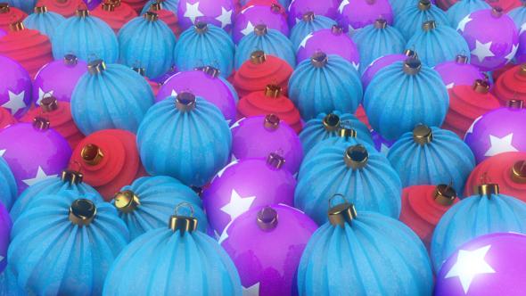 Download Christmas Balls Loop nulled download