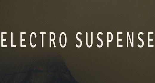 Dark Electro Suspense Pulse