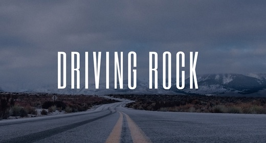 Driving Rock