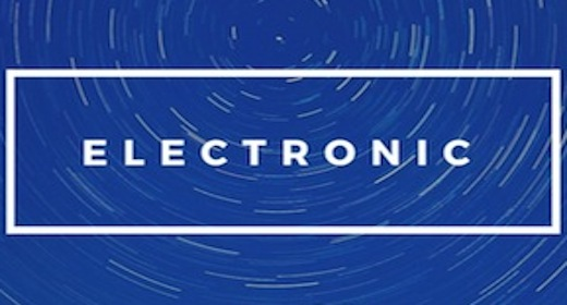 Electronic Instrumentals
