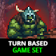 Turn Based Combat RPG Game Kit