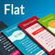 Flat - Responsive Pricing Tables