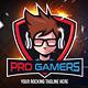 Pro Gamers Logo