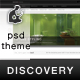 DISCOVERY - ThemeForest Item for Sale