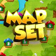 Maps Game