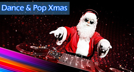 Dance and Pop Christmas