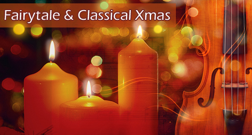 Fairytale & Classical Christmas