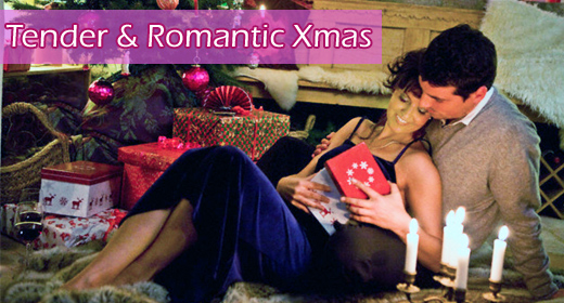Tender & Romantic Christmas
