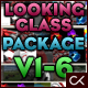 The Looking Glass XML Image Galleries V1-6 Package - ActiveDen Item for Sale