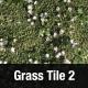 Grass Tile Texture 2