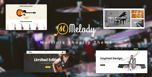 Download Leo Melody Responsive Prestashop Theme nulled download
