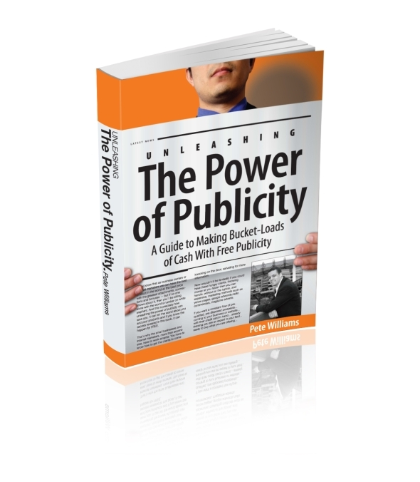 TutsPlus Unleashing the Power of Publicity 1848972