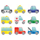 Transportation icons set - GraphicRiver Item for Sale