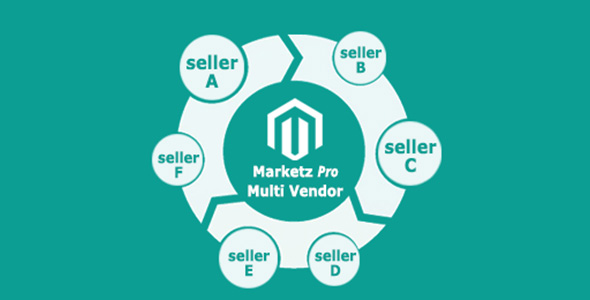 Marketz Pro - Multi Vendor