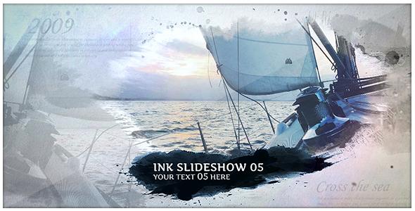Download History Ink Slideshow nulled download