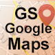 GS Google Maps Directions