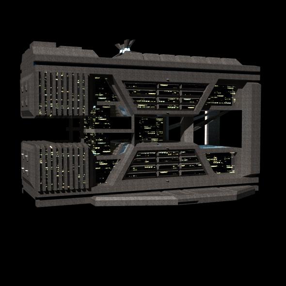 build_05 - 3DOcean Item for Sale