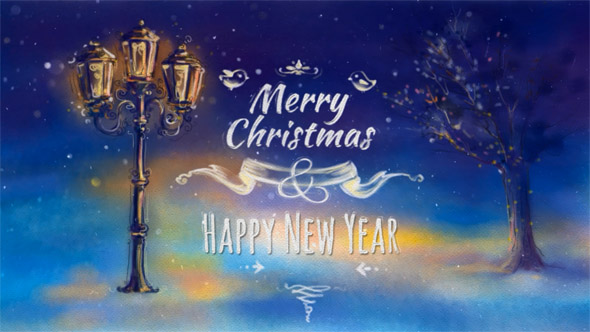 Download Christmas Greeting Card nulled download