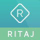 RITAJ : Multi-purpose & Responsive Html 5 Template