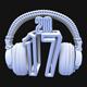DJ 2017 3D Render