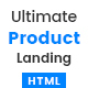 Prox - Ultimate Product Landing Page