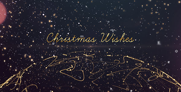 Christmas Wishes (Special Events)