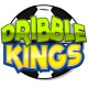 Dribble Kings - HTML5 Football Game (.capx)