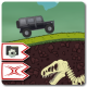 Off Road Climber - HTML5 Driving Game (.capx)