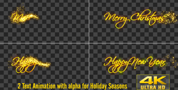 Download Christmas Text Pack nulled download