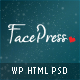 FacePress - Community Content Sharing