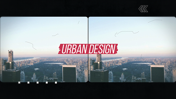 Urban Opener (Special Events)