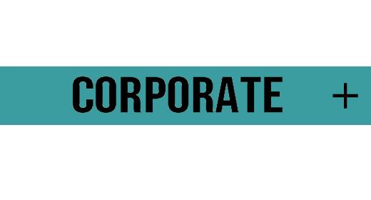 Corporate, upbeat