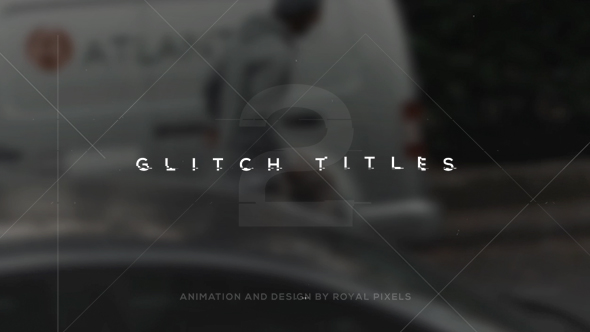 Download Modern Glitch Titles 2 nulled download