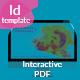 Interactive PDF Business Proposal No2