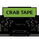 CrabTape
