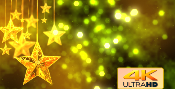 Download Christmas Stars Decorations nulled download