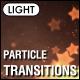 Shiny Particles Transition vol.2 - Light