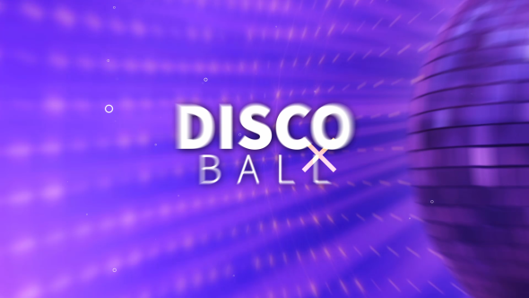 VideoHive 6 Disco Ball 18938206