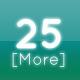 25 More Web 2.0 Gradients