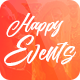 Happy Events - Holiday<hr/> Event Agency &#038; Planner Events WordPress Theme&#8221; height=&#8221;80&#8243; width=&#8221;80&#8243;></a></div><div class=