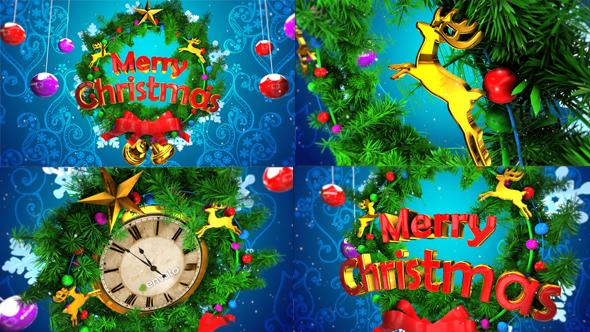Christmas Opener u0026 Countdown