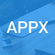 Appx - Responsive App Landing Page Template