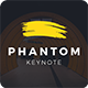 Phantom Modern Keynote Template