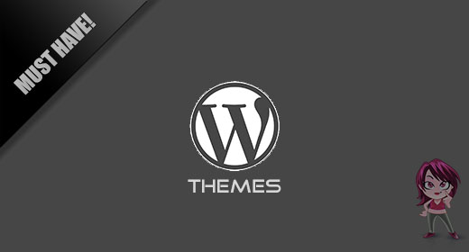 Must Have! Wp Themes