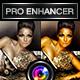 Pro Image Enhancer Photoshop Action