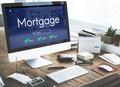 Mortgage Property Real Estate Debt Concept