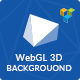 WebGL 3D Background For Visual Composer