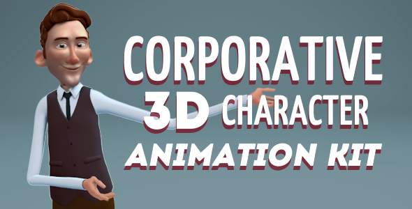 3D Explainer Toolkit V1 (Commercials)