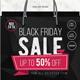 Black Friday Web Banner